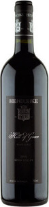 Henschke Hill Of Grace Shiraz 2009, Eden Valley Bottle