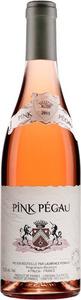 Domaine Du Pegau Rosé 2015 Bottle