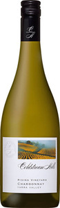 Coldstream Hills Rising Vineyard Chardonnay 2011, Yarra Valley Bottle