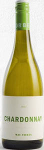 Mac Forbes Yarra Chardonnay 2014 Bottle