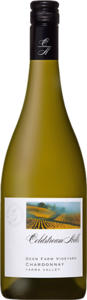 Coldstream Hills Deer Farm Vineyard Chardonnay 2011, Yarra Valley Bottle
