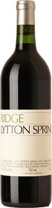 Ridge Lytton Springs 2013, Dry Creek Valley, Sonoma County Bottle