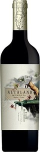 Altaland Tinto Historico 2015 Bottle