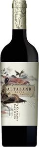 Altaland Cabernet Sauvignon 2015 Bottle