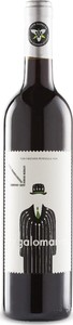 Megalomaniac Vainglorious Cabernet Sauvignon/Merlot 2011, VQA Niagara Peninsula Bottle