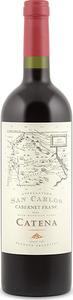 Catena San Carlos Cabernet Franc 2013 Bottle