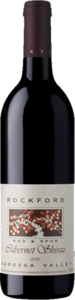 Rockford Rod And Spur Cabernet Shiraz 2012, Barossa Valley Bottle