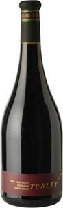 Turley Zinfandel Estate 2014, Naoa Valley Bottle