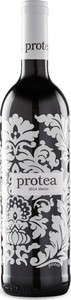 Protea Merlot 2014 Bottle