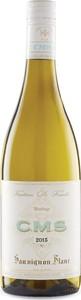 Cms Sauvignon Blanc 2015, Columbia Valley Bottle