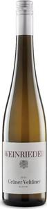 Weinrieder Klassik Grüner Veltliner 2013 Bottle