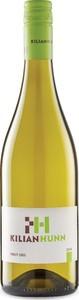 Kilian Hunn Pinot Gris 2014, Qualitätswein Bottle