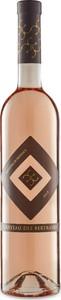 Château Des Bertrand Rosé 2015, Ac Côtes De Provence Bottle