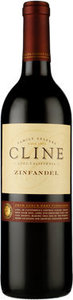 Cline Zinfandel 2014, California Bottle