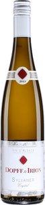 Dopff & Irion Cuvee Rene Dopff Sylvaner 2014, Alsace Bottle