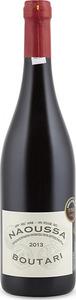 Boutari Naoussa 2014, Naoussa Bottle