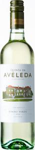Quinta Da Aveleda Vinho Verde 2015 Bottle