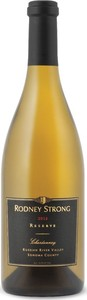 Rodney Strong Reserve Chardonnay 2013, Russian River Valley, Sonoma County Bottle