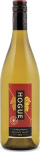 Hogue Chardonnay 2013, Columbia Valley Bottle