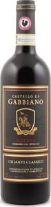 Castello Di Gabbiano Chianti Classico Riserva 2012, Docg Bottle