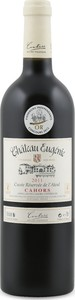 Château Eugénie Cuvée Réservée De L'aïeul Cahors 2011, Ac Bottle