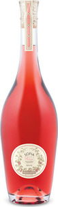 Francis Coppola Sofia Rosé 2015, Monterey County Bottle
