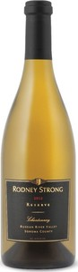 Rodney Strong Reserve Chardonnay 2012, Russian River Valley, Sonoma County Bottle