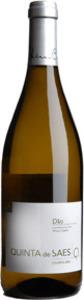 Quinta De Saes Branco Reserva 2014, Dao Bottle