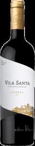 Vila Santa Branco Reserva 2014, Vinho Regional Alentejano Bottle