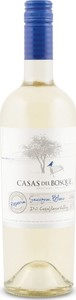 Casas Del Bosque Reserva Sauvignon Blanc 2015, Casablanca Valley Bottle