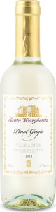 Santa Margherita Pinot Grigio 2015, Doc Valdadige (375ml) Bottle