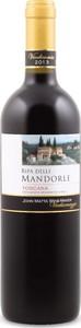 Vicchiomaggio Ripa Delle Mandorle 2014, Igt Toscana Bottle