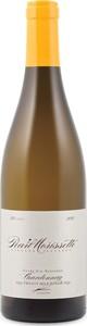 Pearl Morissette Cuvée Dix Neuvieme Chardonnay 2013, VQA Twenty Mile Bench, Niagara Peninsula Bottle