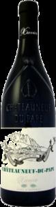Xavier Châteauneuf Du Pape 2011, Ap Bottle