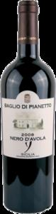 Baglio Di Pianetto Nero D'avola 2013, Igt Sicilia Bottle