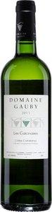 Domaine Gauby Les Calcinaires Igp Côtes Catalanes 2015 Bottle