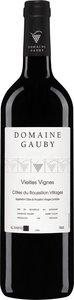 Domaine Gauby Vieilles Vignes 2014 Bottle
