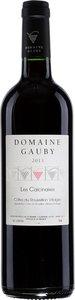 Domaine Gauby Côtes Du Roussillon Villages Les Calcinaires 2015 Bottle