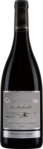 Vignobles Jeanjean La Sentinelle Terrasses Du Larzac 2014 Bottle