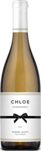 Chloe Chardonnay 2014, Sonoma County Bottle