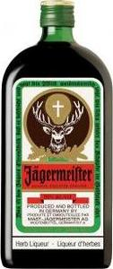 Jagermeister (375ml) Bottle
