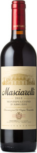 Masciarelli Montepulciano D'abruzzo 2014 Bottle