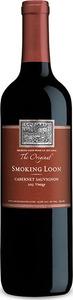 Smoking Loon Cabernet Sauvignon 2014, California Bottle