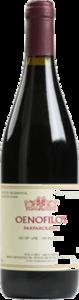 Parparoussis Oenofilos Cabernet Sauvignon Mavrodaphne 2011 Bottle