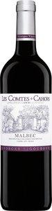 Les Comtes De Cahors 2013 Bottle