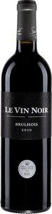 Les Vignerons De Brulhois Le Vin Noir 2011 Bottle