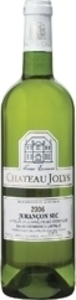 Château Jolys Jurançon Sec 2014, Jurançon Bottle