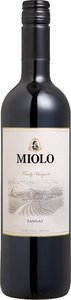 Miolo Fortaleza Do Seival Tannat 2014 Bottle