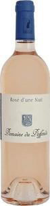 Domaine Du Deffends Rosé D'une Nuit 2015, Coteaux Varois En Provence Bottle