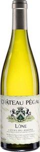 Château Pégau Cuvée Lône 2015, Côtes Du Rhône Bottle
